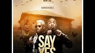 Say Yes official video link
